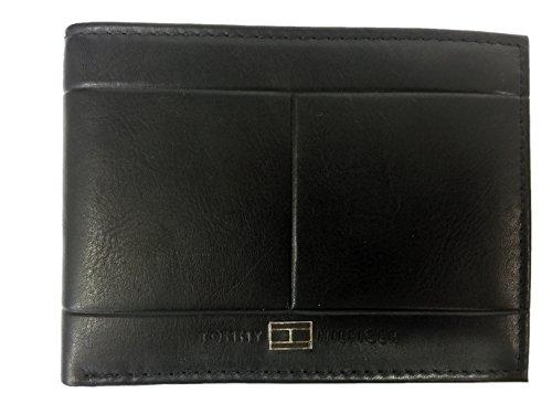 Tommy Hilfiger STANTON Wallet Cc - Men, Size 13x10x2 cm (B x H x T) (204 BROWN)