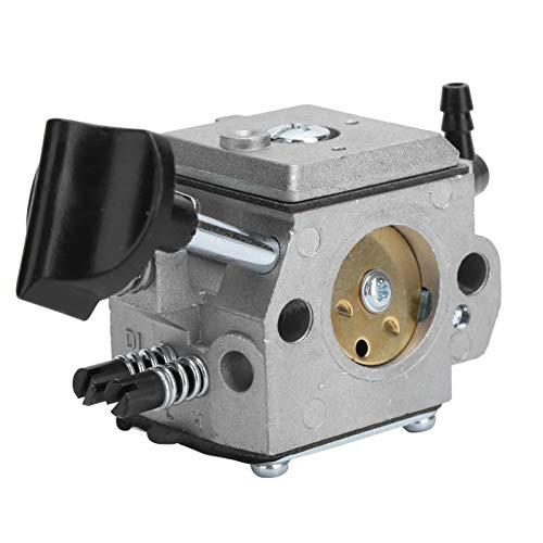 Atyhao Kit de carburador 42031200601 Accesorio de Motosierra Apto para BR400 BR420 BR320 BR380 Accesorio de Motosierra Kit de carburador de Motosierra