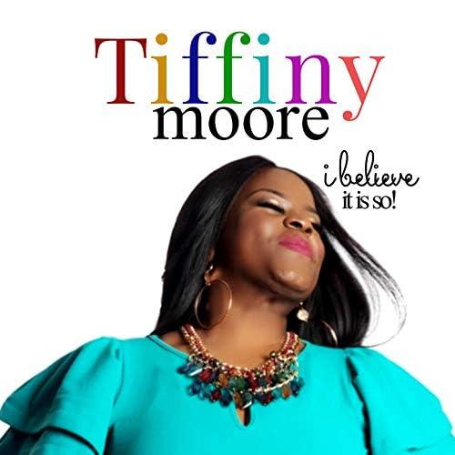 Tiffiny Moore