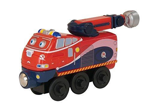 Chuggington LC56050 - Timon (Holz - Lokomotive)