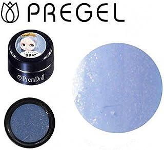 ジェルネイル カラージェル プリジェル PREGEL プリムドール ジェーンレフロイシリーズ DOLL-B47 アルタイルの涙