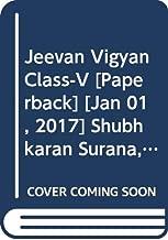 Jeevan Vigyan Class-V