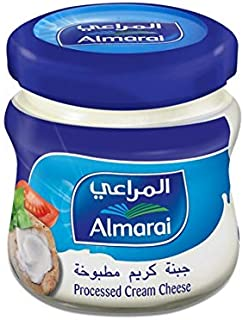 Almarai Blue Spreadable Cheddar Cheese, 120G