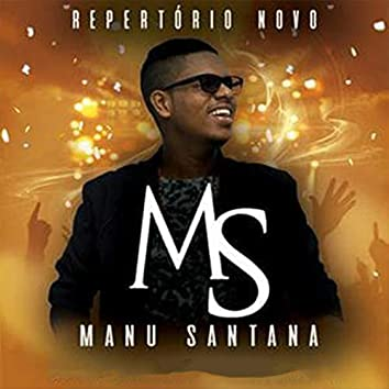 Manu Santana - Repertório Novo