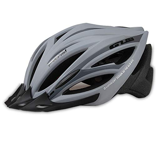 ZJJ Retro City Mountainbike-helm, fietshelm, helm met mannen