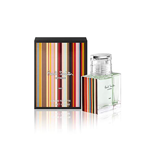 Paul Smith Extreme 50ml Eau de Toilette Spray für Ihn, 1er Pack (1 x 50 ml)