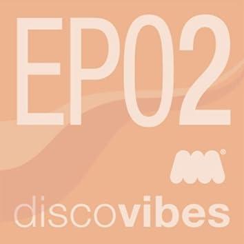 Disco Vibes EP2