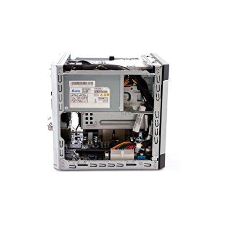 HP ProLiant MicroServer (Gen8, G1610T, 1P, 4 GB-U, B120i, SATA-Server)