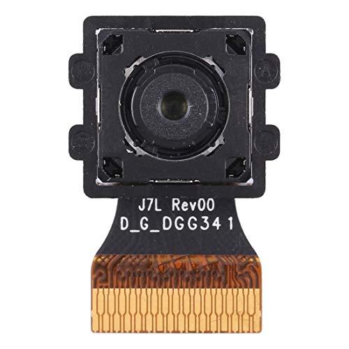 Dmtrab Módulo de cámara Posterior for Galaxy J7 Prime (T-Mobile) J727T de Piezas de Repuesto de la cámara