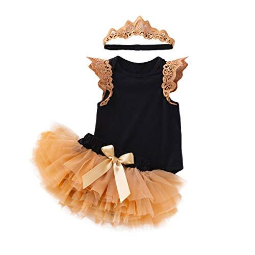 【 3点セット 】monoii ハロウィン 衣装 ベビー ロンパース 女の子 ヘルセーエルサ 赤ちゃん コスプレ プリンセス 仮装 コスチューム かぼちゃ 子供 なりきり コス クリスマス d902