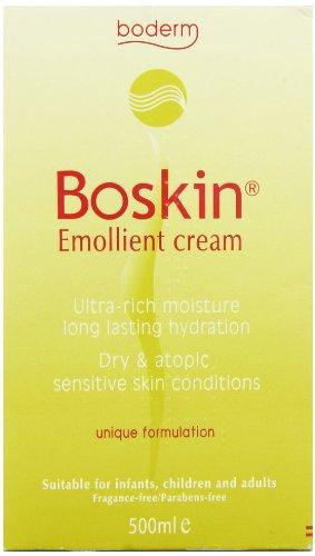 Boskin, Crema corporal - 500 ml.