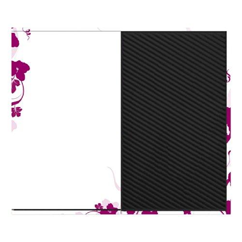 DISAGU Design Skin per Microsoft Xbox One–Motiv Pinke Fiore Viticcio