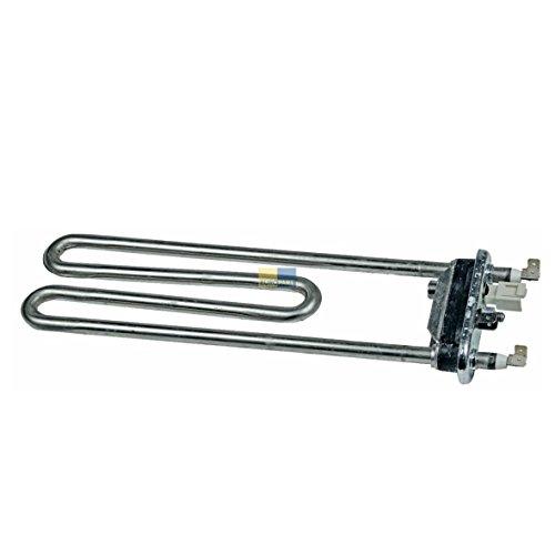 Europart 10028681 Heizung Heizelement Heizstab 1950W 230V mit Temperaturfühler NTC Toplader Waschmaschine passend wie AEG Electrolux Rex Zanker Zanussi Zoppas 132673020 1326730205 Silentic Privileg