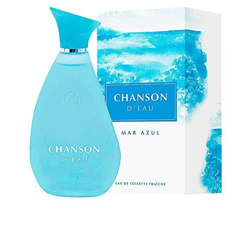 Chanson D'Eau EDT Mar Azul para mujer - 200 ml