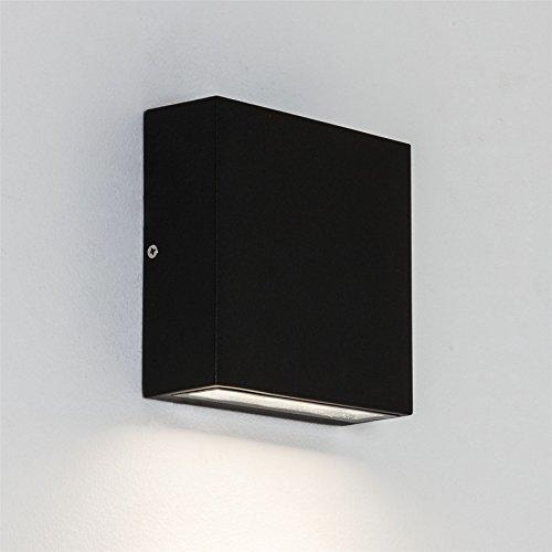 Astro–ELIS LED SINGLE Schwarz 7201Treiber inklusive