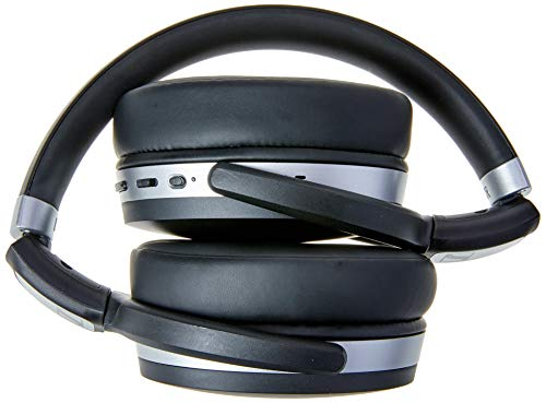 Sennheiser HD 4.50 BTNC Wireless Recensione
