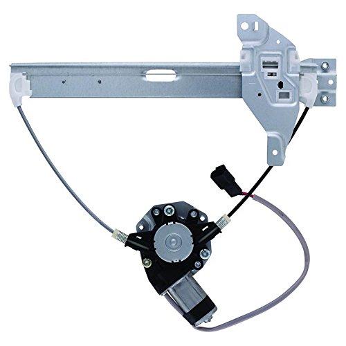06 impala window regulator - 8
