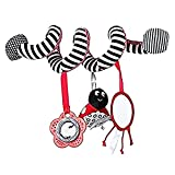 ANPEAC Baby Spiral Activity Hanging Toys...