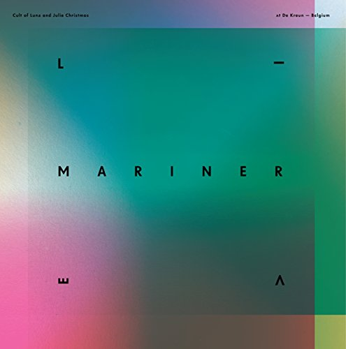 Mariner: Live At De Kreun Belgium (Limited Edt.)