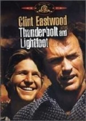 Die letzten beißen die Hunde / Thunderbolt and Lightfoot (1974) ( )