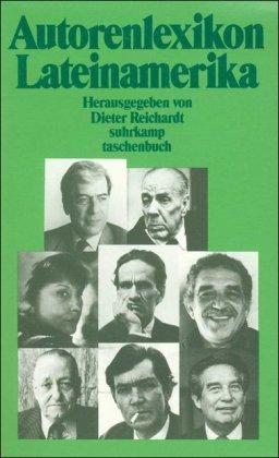 Autorenlexikon Lateinamerika (suhrkamp taschenbuch)