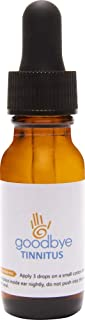 essential oils ringing in ears
