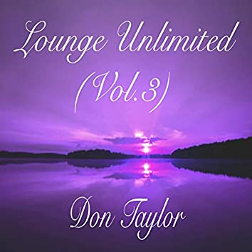 Lounge Unlimited, Vol. 3