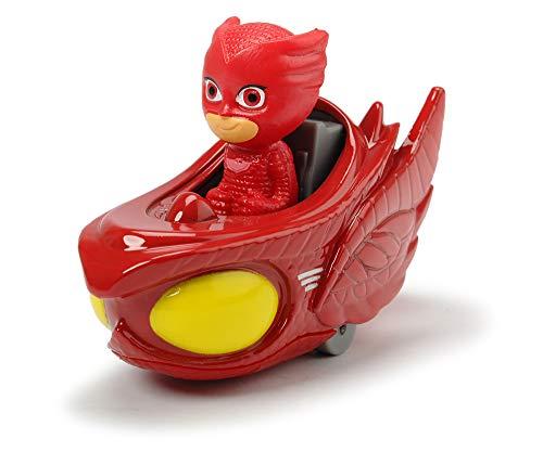 Dickie Toys - 203141002 PJ Masks Single Pack Owl-Glider