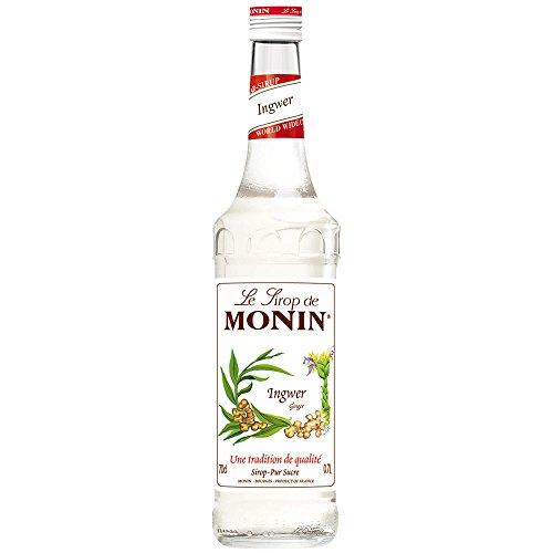 Monin - Ingwersirup - 0,7l