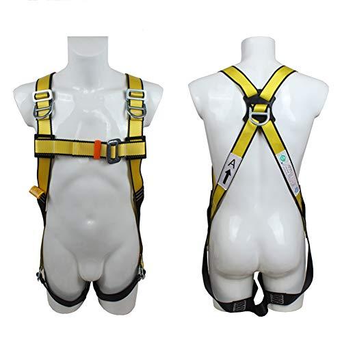 tanceqi climbing harness full body