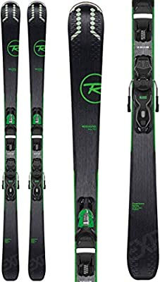 Rossignol Experience 76 Ci/Xpress 10 Ski Package Mens