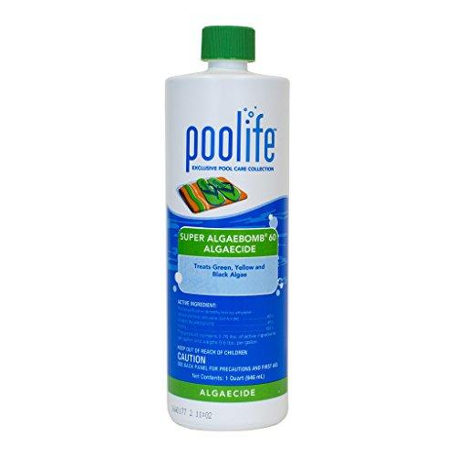 poolife Super Algae Bomb 60 (1 qt)