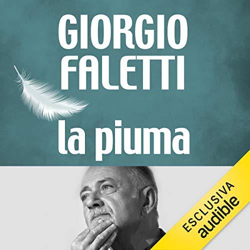 La piuma audiobook cover art