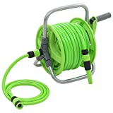 Water Hose Reel 20+2 m (Color : As photo, Size : One size)