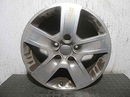 Llanta Audi A4 Avant (8e) ALUMINIO 5PR167JX16H2ET42 7JX16H2ET42 (usado) (id:rectp3362874)