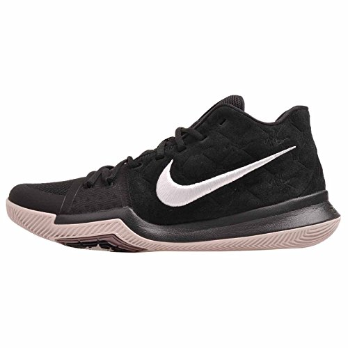 Nike Mens Kyrie 3 Hight Top Lace Up Basketball Shoes