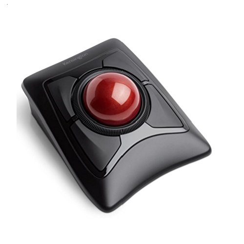 ケンジントン『ExpertMouse ワイヤレストラックボール(K72359JP)』