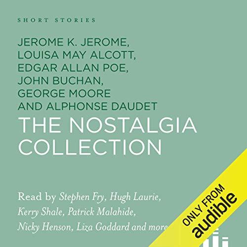 Short Stories: The Nostalgia Collection