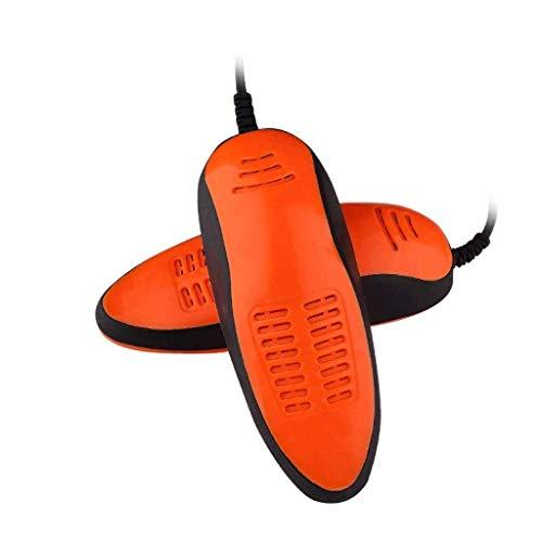 Hammer Secadora de Arranque y WarmerElectric Zapato Secadora, silencioso, Constante Temprature W soplador/Calor for Zapatos, Botas, Guantes, Calcetines