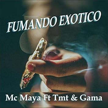 Fumando Exotico (feat. Tmt & Gama)