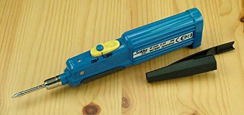 StarTec Battery-Star ST 045 mobiler Batterie-Lötkolben 6Watt