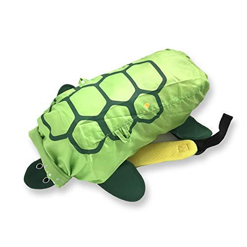 Mares Sea Friends - Cooler Rucksack für Kinder, Farbe:grün