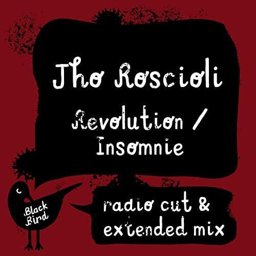 Jho Roscioli