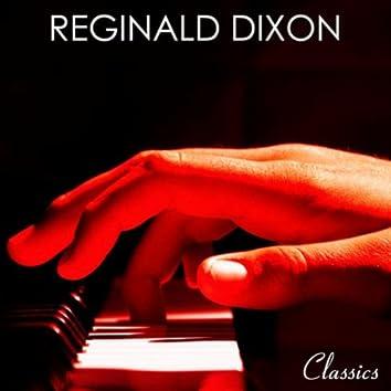 Classic Years of Reginald Dixon