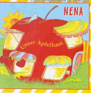 Unser Apfelhaus