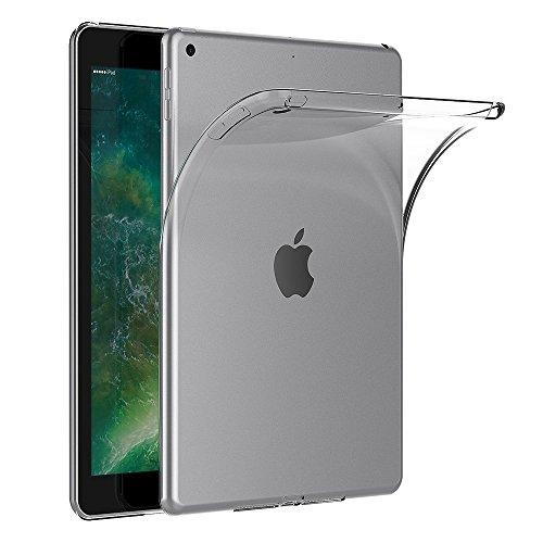 ELECTRÓNICA REY Funda Carcasa Gel Transparente Apple