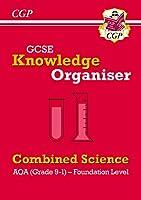 New GCSE Knowledge Organiser: AQA Combined Science - Foundation (Grade 9-1)