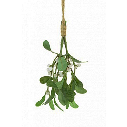 Muérdago artificial de FloristryWarehouse, 20cm