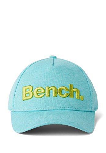 Bench Jungen Cap Kids Branded Kappe, Blau (Blubird Marl Col. Ma1131), M (Herstellergröße: M-L)