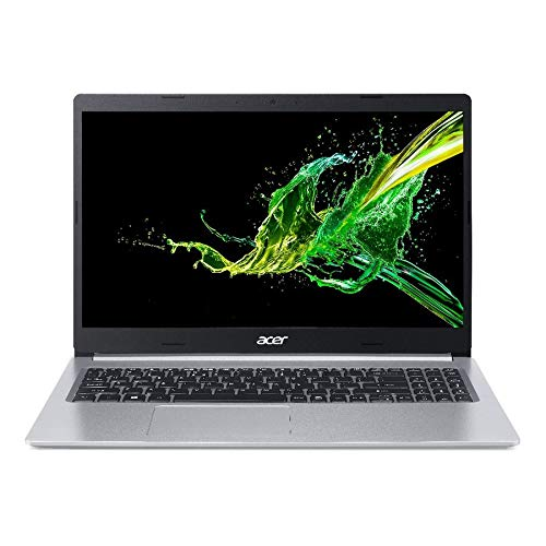 Notebook Acer Aspire 5 A515-54-59X2 Intel Core I5 8GB 512GB SDD 15,6' Windows 10